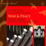 Stories from the Human Village: War & Peace Cover